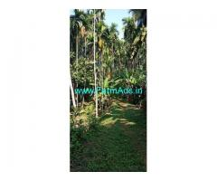 14 Acre Farm Land for Sale Near Kasaragod