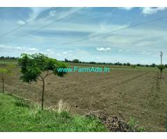 Low Cost 3000 Acres Farm Land for Sale near Kurnool