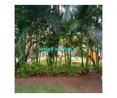 7 Acre Farm House for Sale Near Ramanagara
