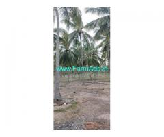 11 Acre Farm Land for Sale Near Gudimangalam