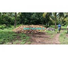 42 Acre Farm Land for Sale Near Govindhapuram