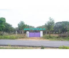 2.82 Acres Mango Garden for sale, Next to Thiruvallur