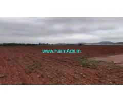 24 acres agriculture land for sale, Nakikere, Hosadurga