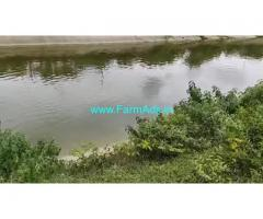 23 Gunta farm land for sale at 6.5 km from Srirangapatna town