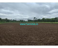 River Front 10 Acres Agriculture Land for Sale Near Vizianagaram
