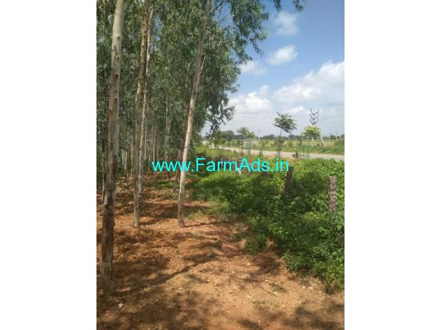 Low Cost 16 Acre Farm Land for Sale Near Gajwel