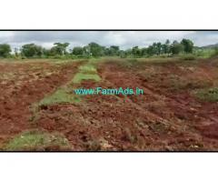 3 acre 10 gunta farm land for sale in Chandrawadi,  Nanjangudu.