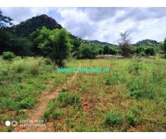 2 Acres Agriculture land for sale in kanakapura - Sangam Road.