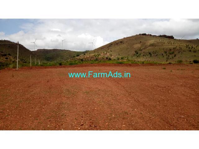 7 Acre agriculture Land for sale at Hiriyur, Chitradurga