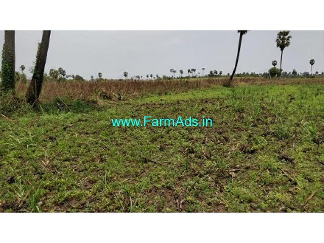 1 Acre Agriculture Land for Sale Near Gannavaram,Manikonda road