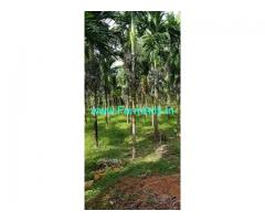 40 Acre Farm Land for Sale Near Bola