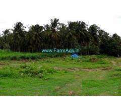 18 Acre Farm Land for Sale Near Thirumalayampalayam