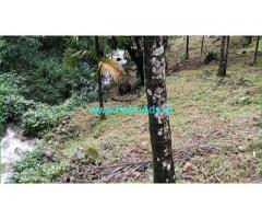 65 Acre Farm Land for Sale Near Kasargod