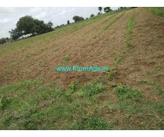 1 Acre Farm Land for Sale Near Dhobipet