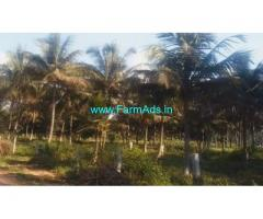 1 Acre Farm Land for Sale Near Dhangalli