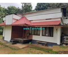 4.20 Acre Farm Land for Sale Near Vellamunda