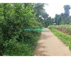 3 Acre Farm Land for Sale Near Dwaraka