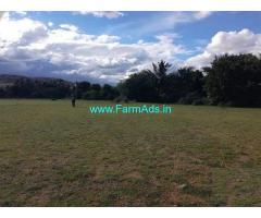 1.5 Acre Farm Land for Sale Near Madhugiri