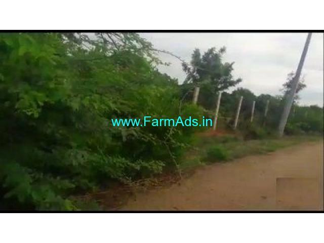 4 Acre Farm Land for Sale Near Gowribidanur