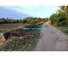 2 Acre Farm Land for Sale Near Gowribidanur