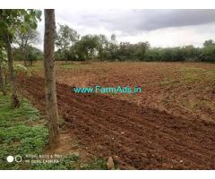 8 Acre Farm Land for Sale Near Madhugiri
