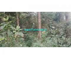 14 Acre Farm Land for Sale Near Madikeri