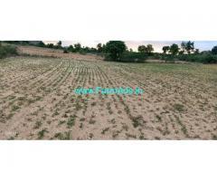 3 Acre Farm Land for Sale Near Vayalpadu