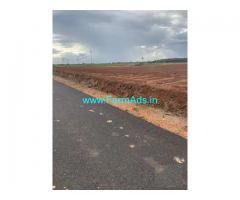 3 Acre Farm Land for Sale Near Periyapatti
