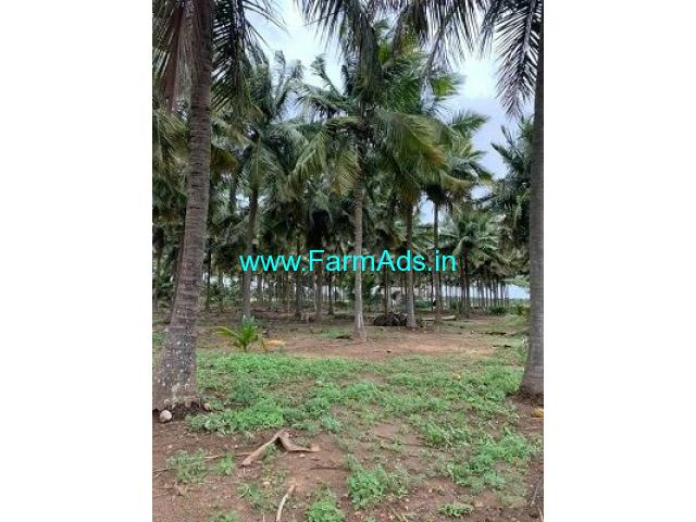 1.6 Acre Farm Land for Sale Near Senjerimalai