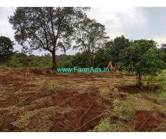 1 Acre Farm land for Sale Near Mangaon