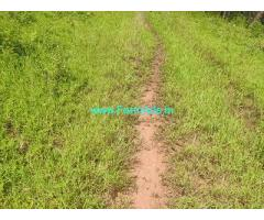 1 Acre Farm land for Sale Near Goregaon