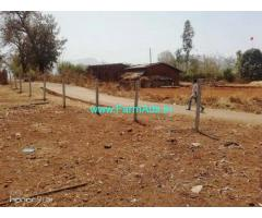 51 Gunta Agriculture Land for Sale Near Murbad