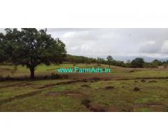 10 Acre Farm land for Sale Near Raigad