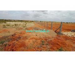8 Acre Farm Land for Sale Near Ranganathpura