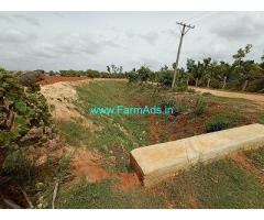 5.30 Acre Farm Land for Sale Near Shivapura