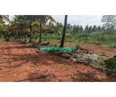1.5 Acre Farm Land for Sale Near Muskal