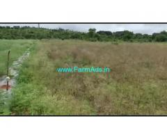 2 acres land for sale in DUDDAGERE, T.N pura main road. Mysore