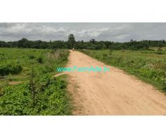 7 Acres 13 gunta agriculture land for sale at Dodderi Hobli, Madhugiri