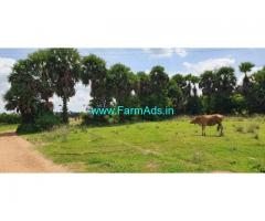 1.64 acres of Punjai farm land for sale at Maduranthakam