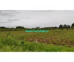 7.5 Acres red soild fertile farm land for sale at T-Narsipura taluk