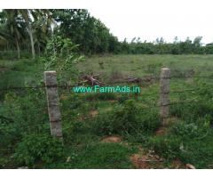 3 Acres Agriculture property for sale in Thanjavur Villar bypass