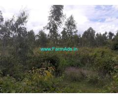 3.25 acres Agriculture Land for sale at Maralenahalli, Doddaballapura