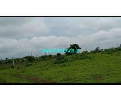 3.20 Acres farm land for sale at Rapole, Parigi