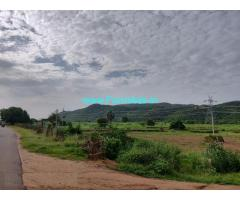 3 Acre Farm Land for Sale Near Manchal