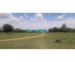 One acre Punjai farm land for sale 4 KM from Uttiramerrur.