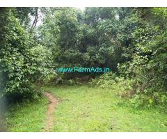 7 Acre Farm Land for Sale Near Mudigere