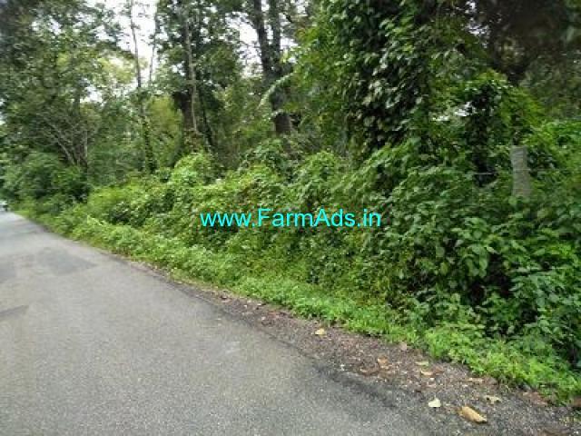 1.5 Acre Farm Land for Sale Near Arehalli