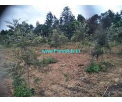 5.5 Acre Farm Land for Sale Near Belur