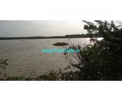 4 Acre Farm Land for Sale Near Chikkanayakanahalli