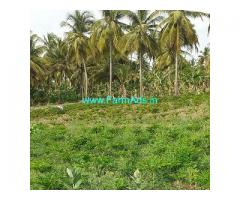 5 Acre Farm Land for Sale Near Kondayampalayam